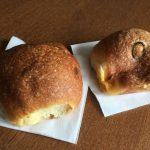 Kolache 〜テキサスではよくある(?)チェコのパン (Brooklyn)