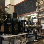 Stumptown Coffee 〜コーヒー屋さん (Manhattan)