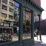 Stumptown Coffee Rosters 2 〜コーヒー屋さん (Manhattan)