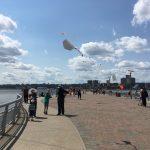 FlyNYC  〜Riverside Southでの夏のイベント (Manhattan)