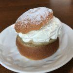 ニューヨークで、スウェーデンの伝統菓子セムラが期間限定で食べられる!(NYC)