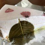 日本の美味しいケーキが食べれるカフェHARBS (NYC)