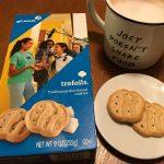 春に出てくる定番 ガールスカウト・クッキー