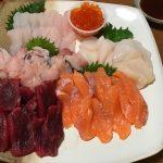 Hong's Seafood シーフードデリバリー (NJ)
